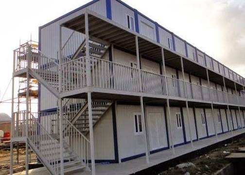 Jual Container Jual Container Cafe Office