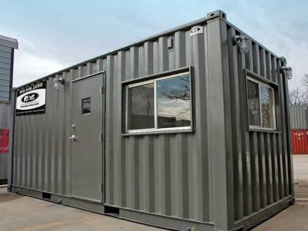 jual container office kantor kontainer proyek